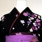 レンタル貸衣装Dolceドルチェ貸衣装卒業袴レンタルお着物Vコースイメージお写真