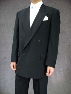貸衣装礼服スーツレンタルの写真